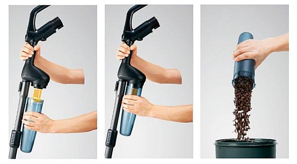 Циклонные фильтры для пылесосов - новые модели уже в продаже